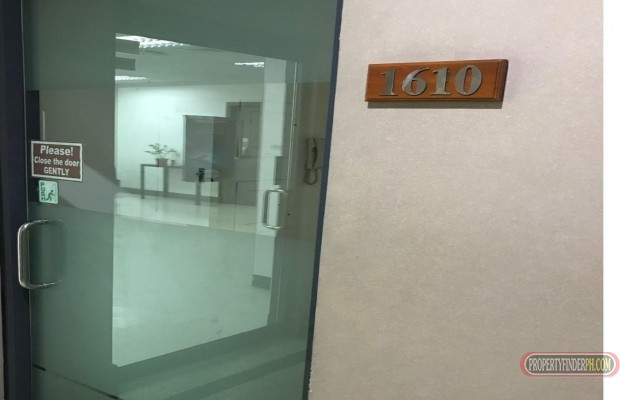 Photo #1 Office Space for rent in Metro Manila, Pasig
