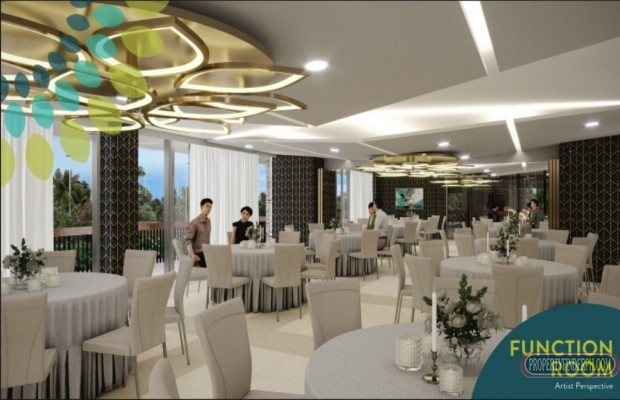 Photo #9 Condominium for sale in Rizal, Cainta