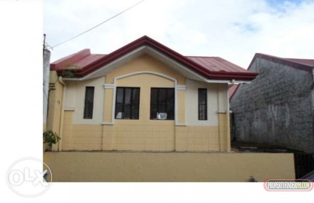 Photo #1 House and Lot for sale in Rizal, Teresa