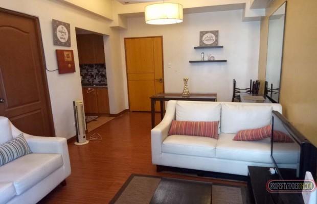 Photo #5 Condominium for rent in Metro Manila, Quezon City