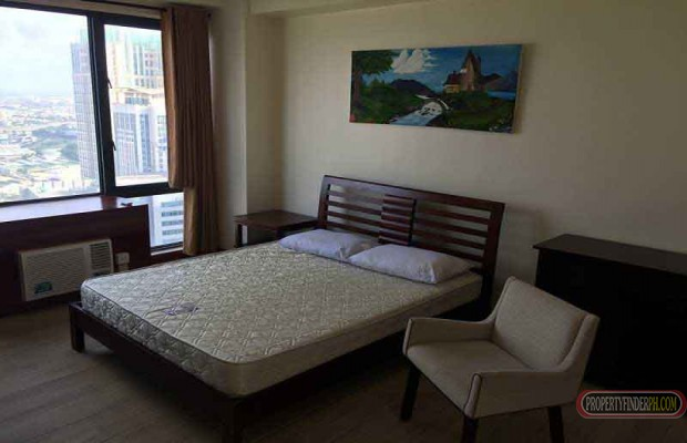 Photo #2 Condominium for rent in Metro Manila, Quezon City