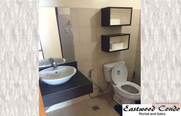 Photo #6 Condominium for rent in Metro Manila, Quezon City