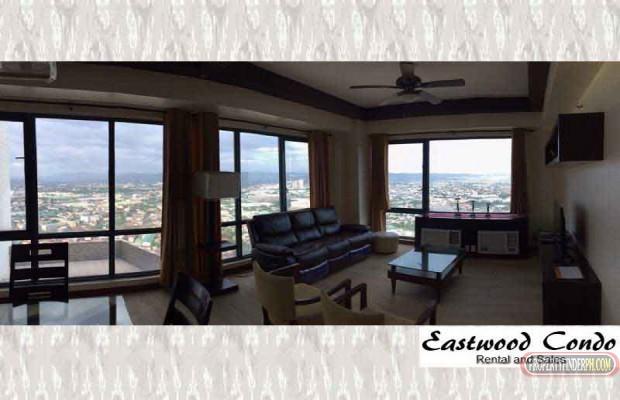 Photo #9 Condominium for rent in Metro Manila, Quezon City
