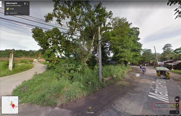 Photo #1 Commercial Land for sale in Davao del Sur, Davao City