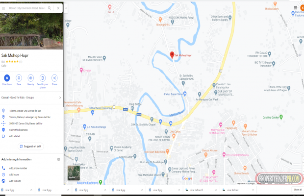Photo #5 Commercial Land for sale in Davao del Sur, Davao City