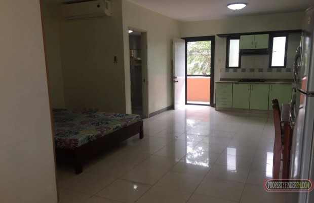 Photo #2 Apartment for rent in Cebu, Cebu City