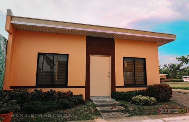 Photo #1 House and Lot for sale in Batangas, Balayan