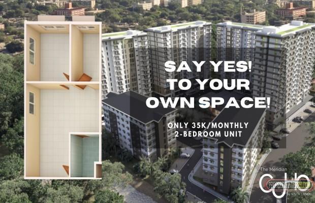 Photo #1 Condominium for sale in Cavite, Bacoor