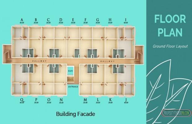 Photo #5 Condominium for sale in Cavite, Bacoor