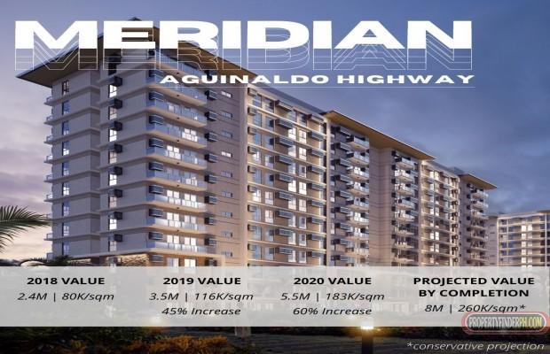 Photo #6 Condominium for sale in Cavite, Bacoor
