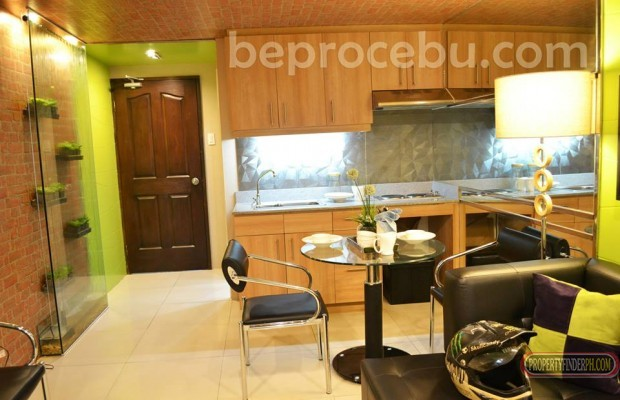 Photo #2 Condominium for sale in Cebu, Cebu City