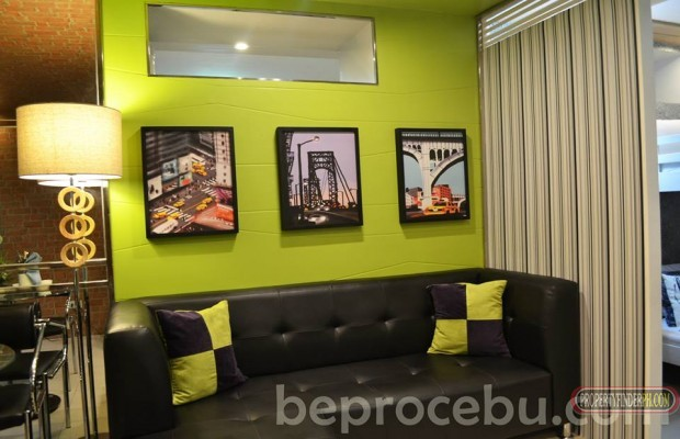 Photo #6 Condominium for sale in Cebu, Cebu City