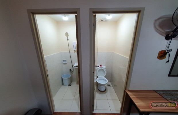 Photo #3 Apartment for rent in Metro Manila, Las Piñas