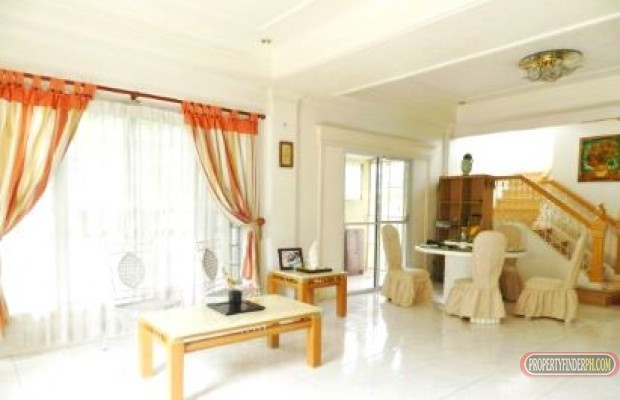 Photo #1 House and Lot for rent in Rizal, Antipolo City