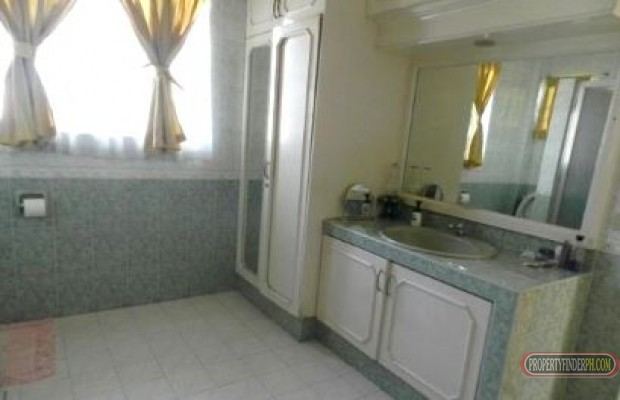 Photo #2 House and Lot for rent in Rizal, Antipolo City