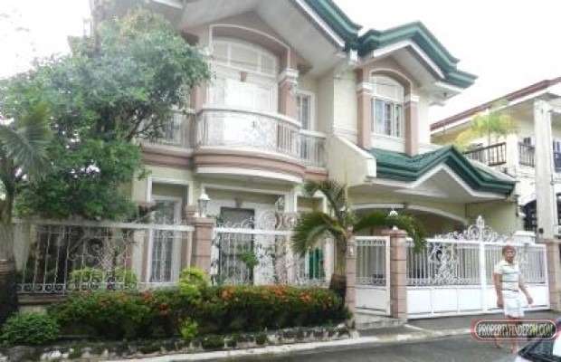 Photo #4 House and Lot for rent in Rizal, Antipolo City