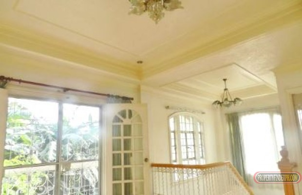 Photo #5 House and Lot for rent in Rizal, Antipolo City