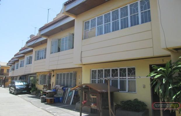 Photo #2 Townhouse for rent in Metro Manila, Las Piñas