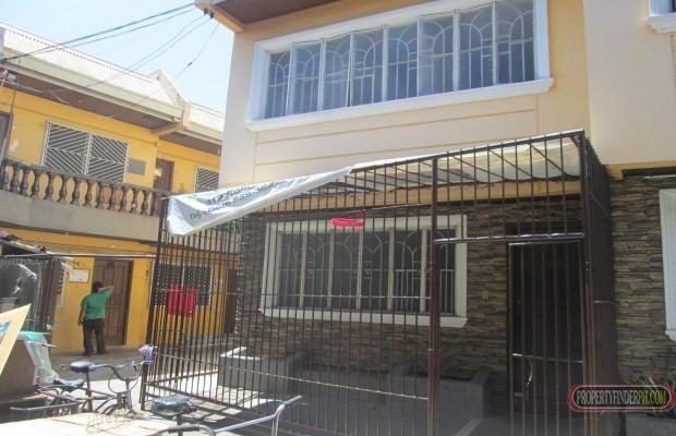 Photo #3 Townhouse for rent in Metro Manila, Las Piñas