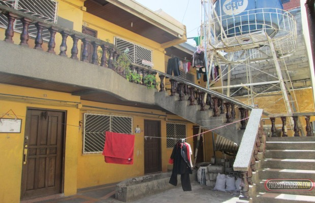 Photo #7 Townhouse for rent in Metro Manila, Las Piñas