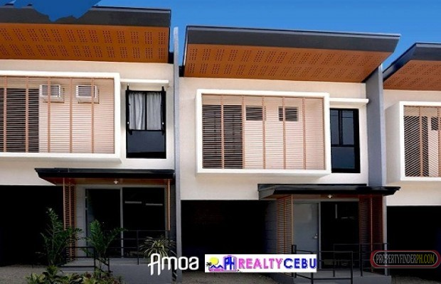 Photo #1 Townhouse for sale in Cebu, Compostela
