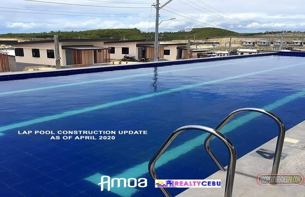 Photo #4 Townhouse for sale in Cebu, Compostela