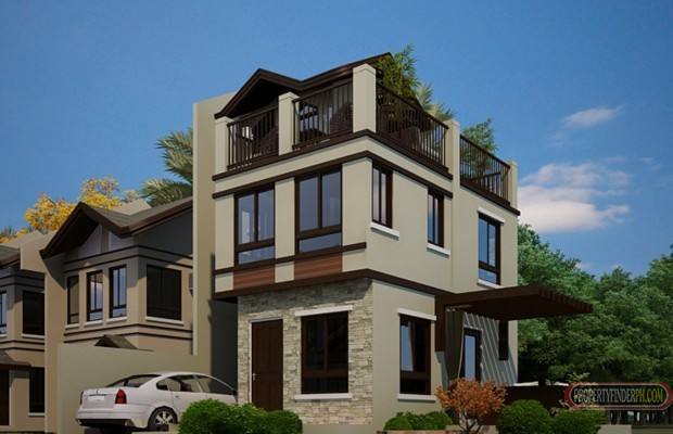 Photo #6 House and Lot for sale in Cavite, Alfonso