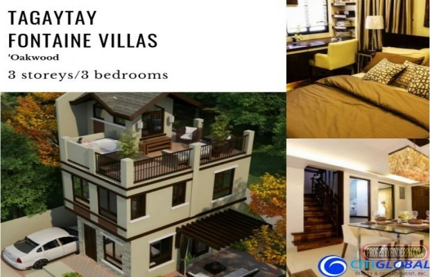 Photo #1 House and Lot for sale in Cavite, Alfonso