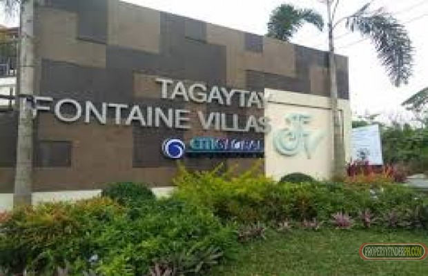 Photo #3 House and Lot for sale in Cavite, Alfonso