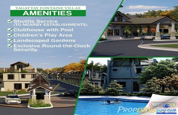 Photo #5 House and Lot for sale in Cavite, Alfonso
