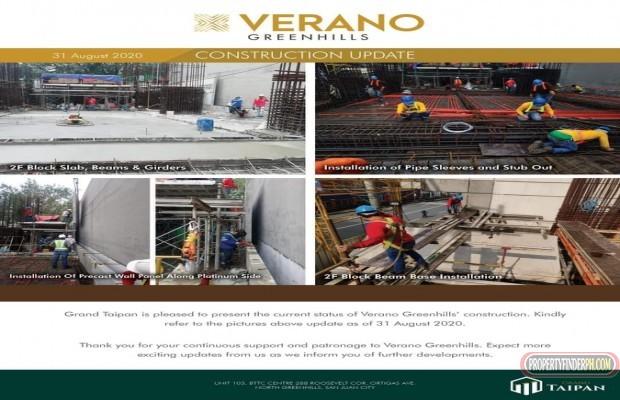 Photo #5 Condominium for sale in Metro Manila, San Juan