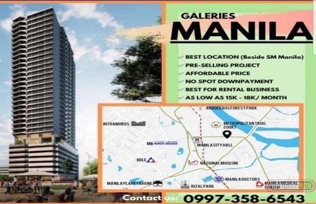 Photo #10 Condominium for sale in Metro Manila, San Juan