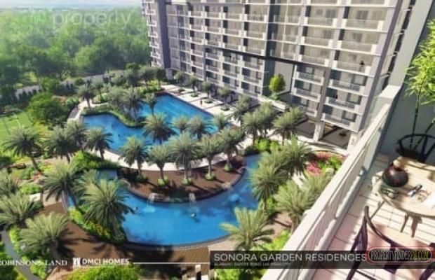 Photo #10 Condominium for sale in Metro Manila, Quezon City