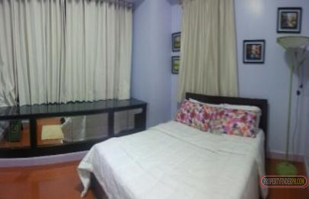 Photo #5 Condominium for rent in Metro Manila, Taguig