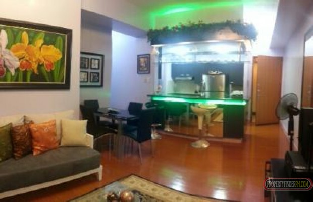 Photo #9 Condominium for rent in Metro Manila, Taguig