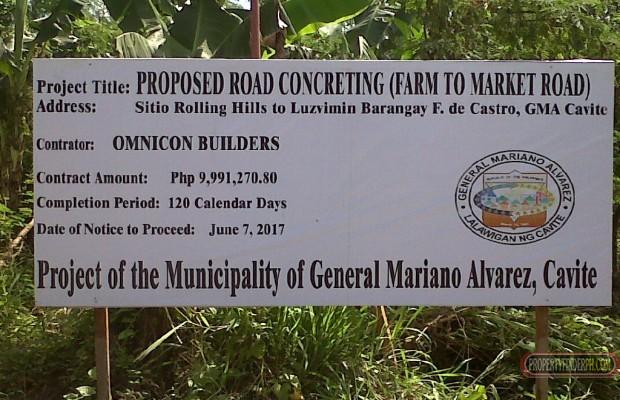 Photo #7 Commercial Land for sale in Cavite, Gen. Mariano Alvarez