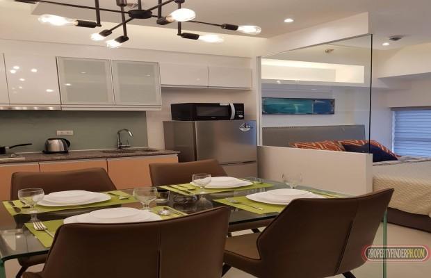 Photo #3 Condominium for rent in Metro Manila, Taguig