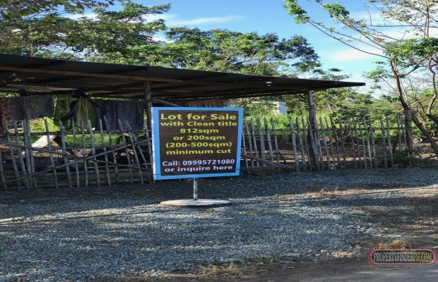 Photo #4 Residential Land for sale in Rizal, Binangonan