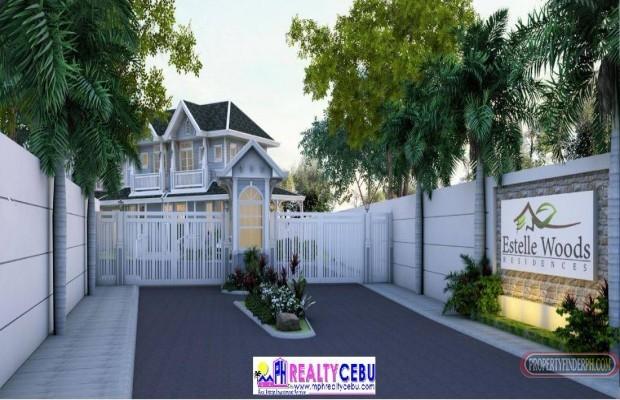 Photo #8 House and Lot for sale in Cebu, Cebu City