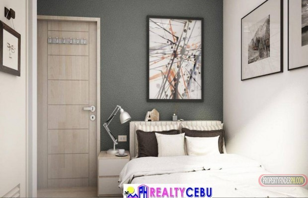 Photo #3 House and Lot for sale in Cebu, Cebu City