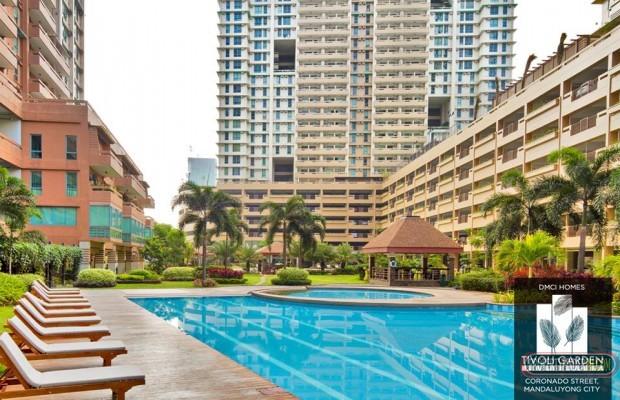 Photo #2 Condominium for sale in Metro Manila, Mandaluyong