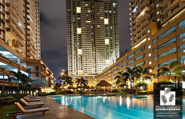 Photo #3 Condominium for sale in Metro Manila, Mandaluyong