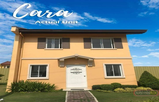 Photo #1 House and Lot for sale in Bataan, Orani