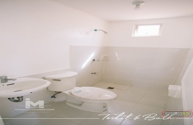 Photo #4 House and Lot for sale in Bataan, Orani