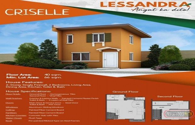 Photo #2 House and Lot for sale in Bulacan, Malolos City