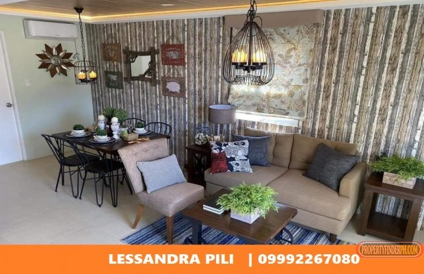 Photo #1 House and Lot for sale in Camarines Sur, Pili