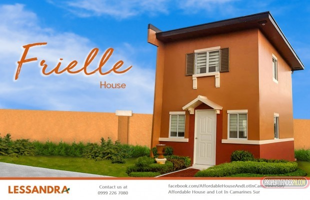 Photo #7 House and Lot for sale in Camarines Sur, Pili