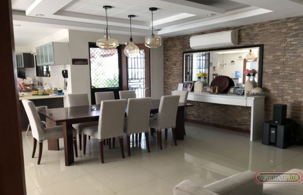 Photo #4 House and Lot for sale in Metro Manila, Parañaque