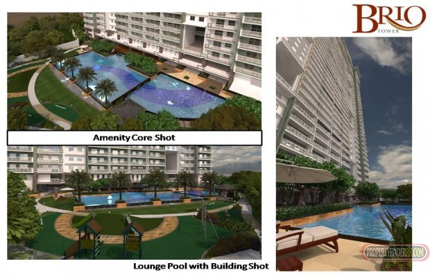 Photo #10 Condominium for sale in Metro Manila, Makati