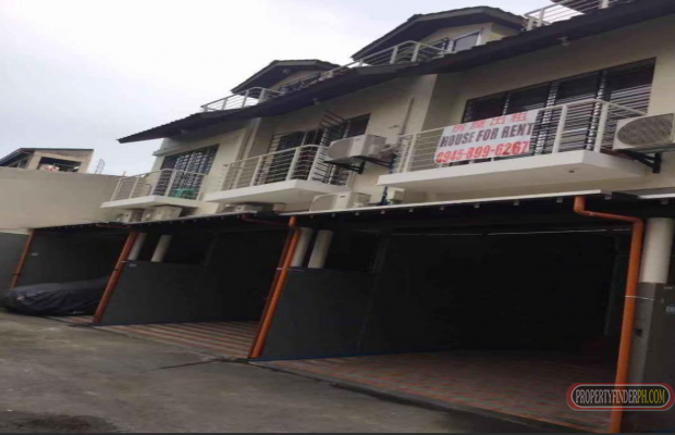 Photo #8 Townhouse for rent in Metro Manila, Pasay
